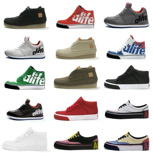 Alife Spring 2008 Footwear Collection.jpg