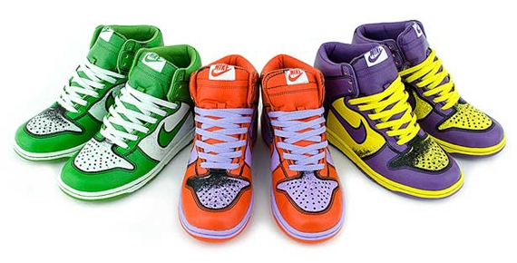 Vintage Nike Dunk High Premium One Piece Series.jpg