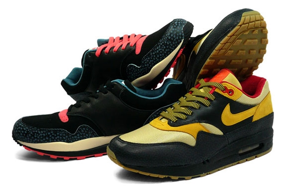Nike Tech Pack 2 Release - AM 1 & Safari.jpg