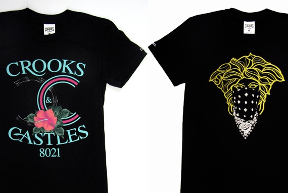 Crooks & Castles 8021 Womens Collection.jpg
