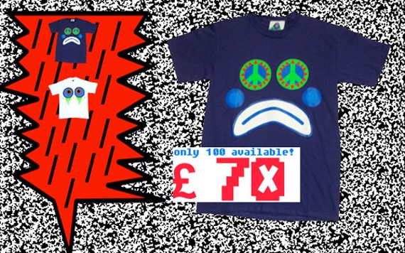Cassette Playa Limited Edition T-Shirts.jpg