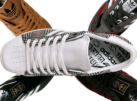 Adidas Consortium May '08 Releases - The Casual Series.jpg