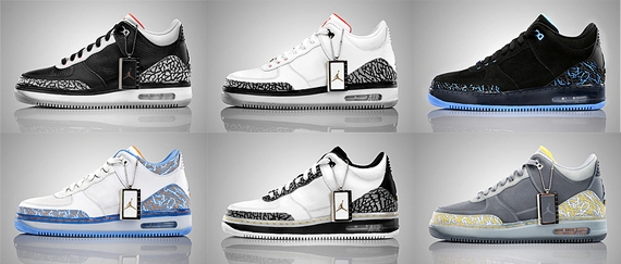 Jordan Brand AJF3 2008 Summer Collection.jpg