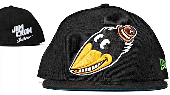 Too Black Guys New Era 59FIFTY Jim Crow Couture Fitted Cap.jpg