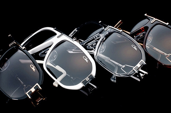 Cazal Vintage Sunglasses 2008 Collection.jpg