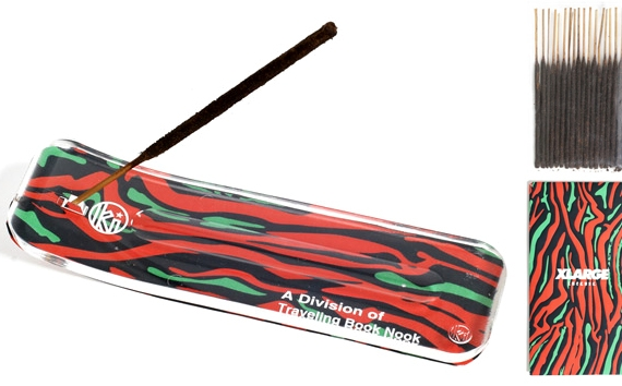 XLarge x Kuumba International Incense.jpg