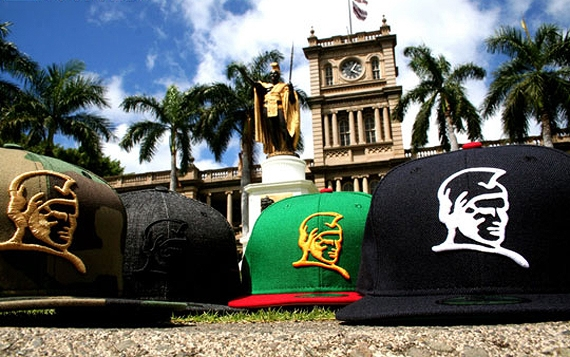 Fitted Hawaii