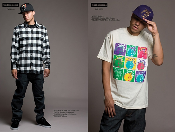 The Hundreds 2008 Fall Collection.jpg