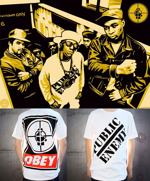Obey Public Enemy Collection.jpg