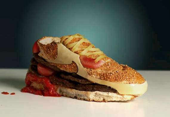 Nike Air Max 90 Burger by Olle Hemmendorff.jpg