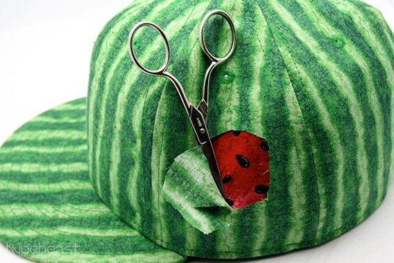 Estate LA Watermelon Tearaway Fitted Cap.jpg