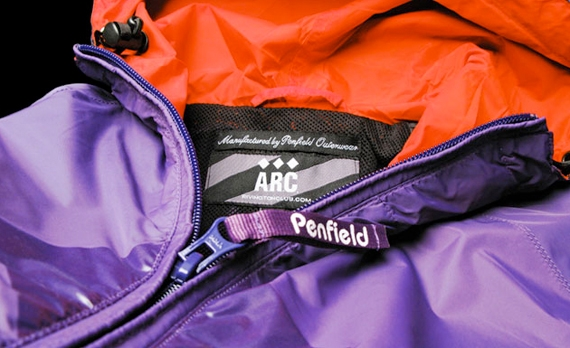 A.R.C x Penfield Windbreaker Collection.jpg