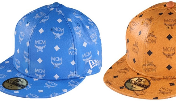 TI$A x MCM New Era 59Fifty Fitted Cap.jpg