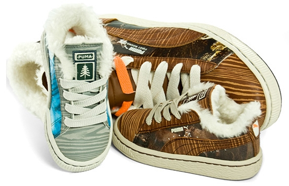Kids Puma The Suede Fall Deer & Winter Bear.jpg