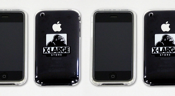 XLARGE iPhone Clear Case.jpg