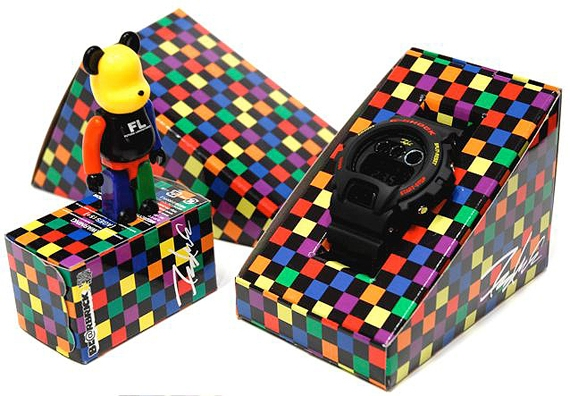 Futura Laboratories x Medicom Toy x Casio - G-Shock Bearbrick Set.jpg