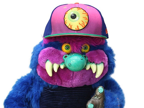 Mishka Autumn 2008 Keep Watch New Era Cap.jpg