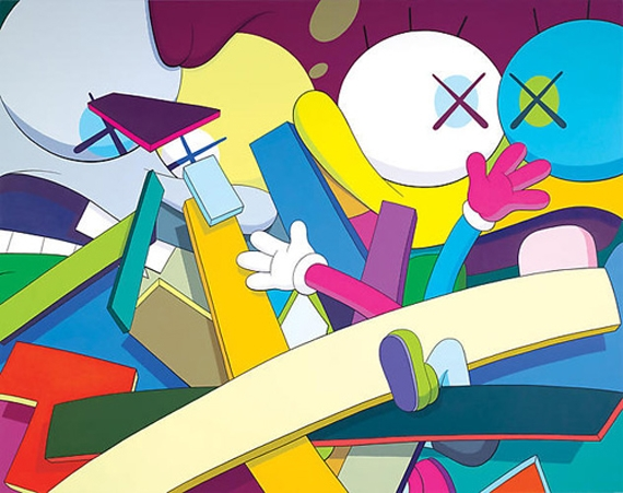 KAWS Exhibition at the Gering & López Gallery.jpg
