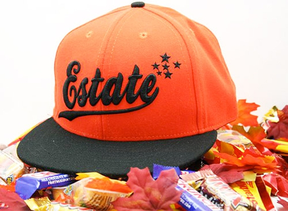 Estate LA Classic Series Halloween Fitted Cap.jpg