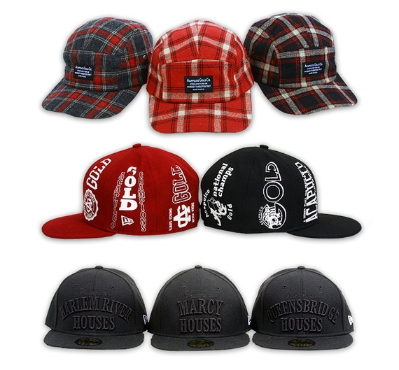 Acapulco Gold 2008 Fall:Winter Collection00.jpg