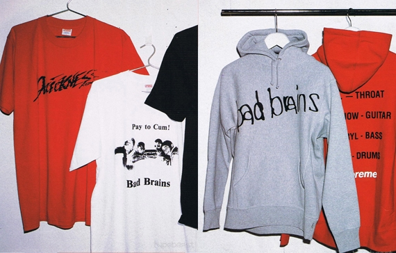 Bad Brains x Supreme 2008 Fall:Winter Collection.jpg