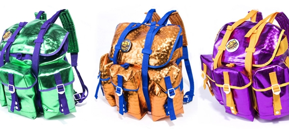 Revolver Autumn:Winter 2008 Backpacks.jpg