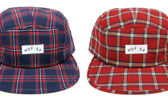 HUF Volleyball 5-Panel Caps.jpg