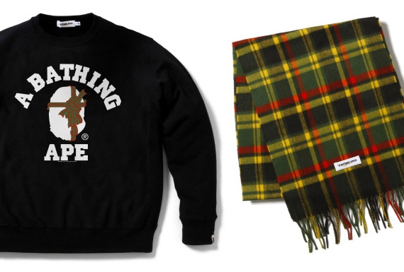 A Bathing Ape 2008 Xmas Collection.jpg