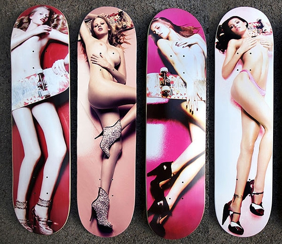 DOODAH - SUPERMODEL SKATEBOARD DECKS .jpg