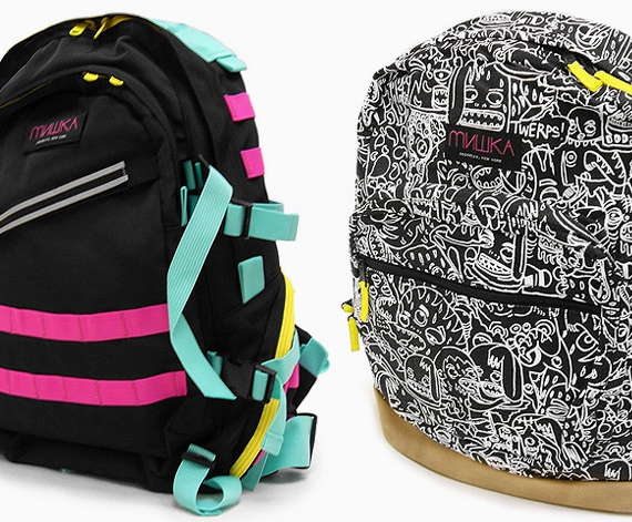 Mishka 2009 Spring:Summer Backpack.jpg
