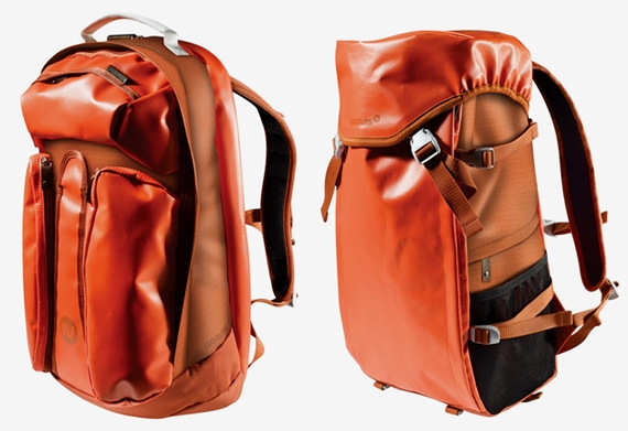 GRAVIS FOOTWEAR - THE ROADWAY - SPRING:SUMMER 2009 BAG COLLECTION .jpg