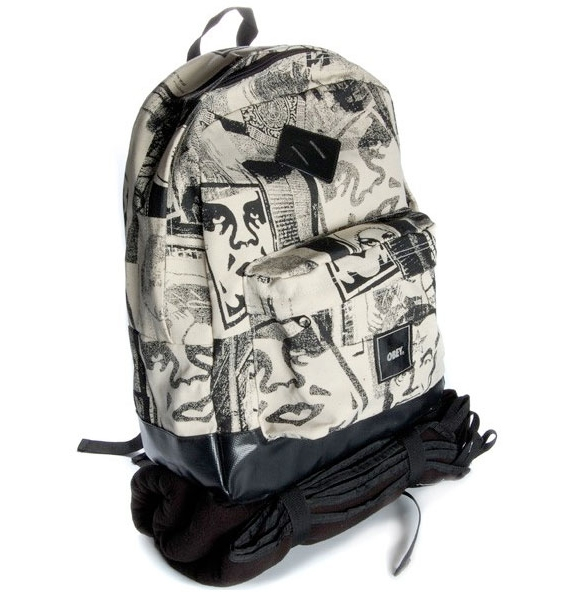 Obey Spring:Summer 2009 Bag Collection.jpg