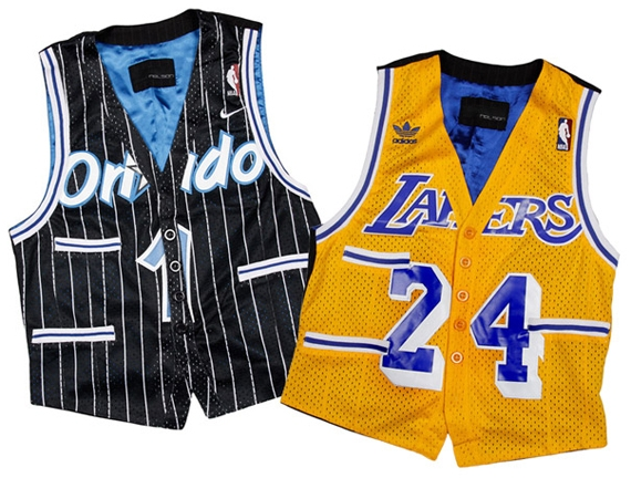 Nelson NBA Sleeveless Cardigans.jpg