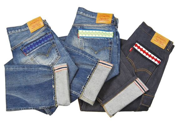 OriginalFake x Levi's Model Denim Jeans.jpg