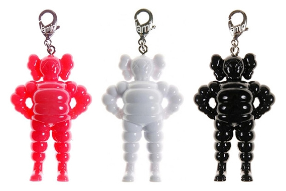 KAWS Chum Key Holder.jpg