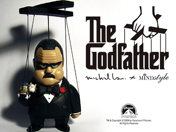 "Michael Lau x MINDstyle ""The Godfather"" Original Version.jpg"