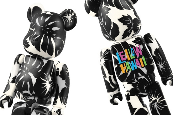 Leilow Hawaii x Medicom Toy Bearbrick.jpg