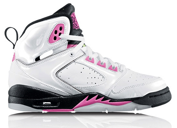 Air Jordan Girls' Collection - Holiday '09.jpg