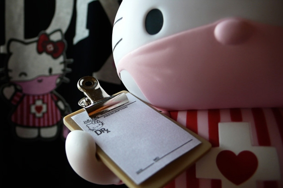 "Dr. Romanelli x Medicom Toy x Hello Kitty ""Candy Striper"" Toy.jpg"