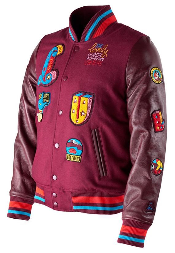 Nike Sportswear Holiday '09 Rivalry Collection Featuring Parra.jpg