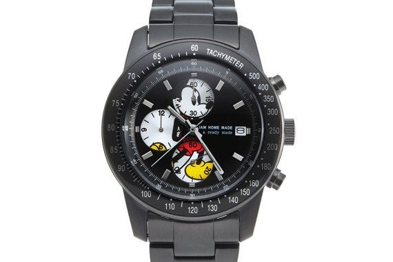 JAM HOME MADE & ready made Secret Mickey Watch.jpg