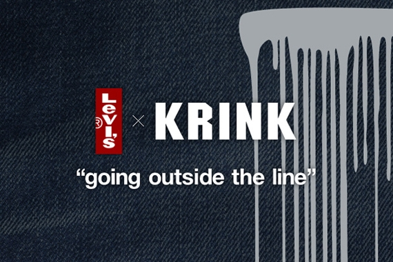 KRINK x Levi's 2009 Fall:Winter Collection.jpg