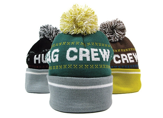 HUF 2009 Winter Beanies.jpg
