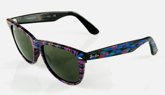 Maya Hayuk x Ray-Ban Wayfarers Collection.jpg