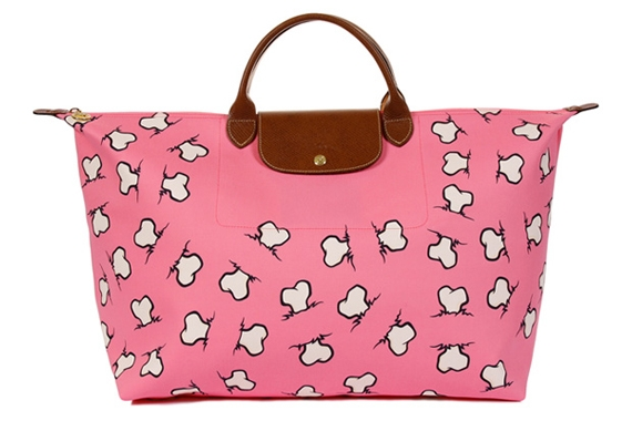 Jeremy Scott for Longchamp Bone Print Bag.jpg