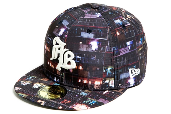 "APPLEBUM ""Danchi"" New Era 59FIFTY Fitted Cap.jpg"