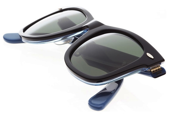 Ray-Ban Wayfarer Black:Blue.jpg