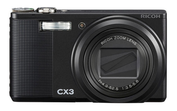 Ricoh CX3 Camera .jpg