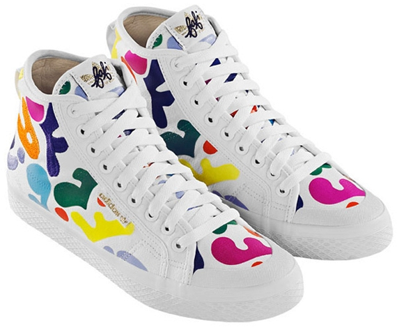 Fafi x adidas Originals 2010 Spring:Summer Collection .jpg