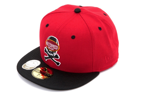 MASTERPIECE Skull Logo New Era Fitted.jpg